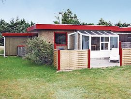 Holiday Home Fyrgarden Blavand photos Exterior