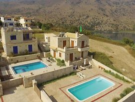Holiday Home Chania With Hot Tub II photos Exterior