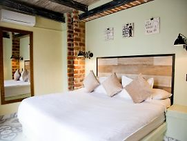 Maloka Boutique Hostel (Adults Only) photos Exterior