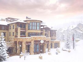 The Chateaux Deer Valley photos Exterior