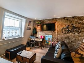 Lovely 1Bd Flat - Walk To Museums And Hyde Park! photos Exterior