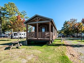 Coosa Cottage At River Rocks Landing Bungalow photos Exterior