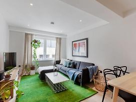 Tranquil 1 Bed Sleeps 4 10 Mins To Angel Tube photos Exterior