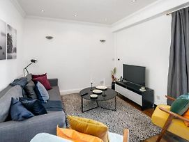 Chic & Central 2Bed 2Bath 4Mins To Farringdon Tube photos Exterior