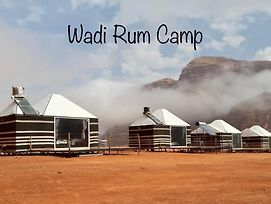 Wadi Rum Camp photos Exterior