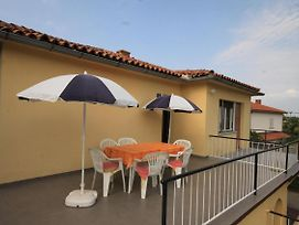 Apartments With A Parking Space Umag - 6978 photos Exterior