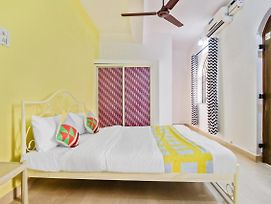 1Br Well-Equipped Stay In Calangute photos Exterior