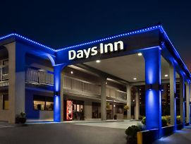 Days Inn Anderson photos Exterior
