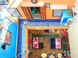 Riad Layla Rouge photos Exterior