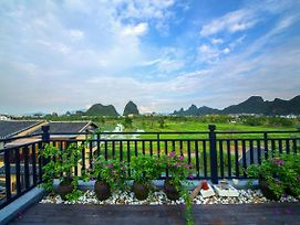 Floral Hotel - Oriental Platonic Guilin photos Exterior