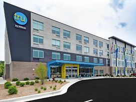 Tru By Hilton Grand Rapids Airport photos Exterior