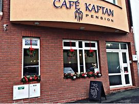 Cafe Kaftan - Pension photos Exterior