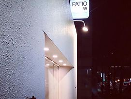 Patio 59 Hongdae'S Head photos Exterior