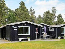 Three-Bedroom Holiday Home In Blavand 77 photos Exterior