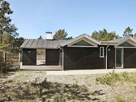 Four-Bedroom Holiday Home In Albaek 14 photos Exterior