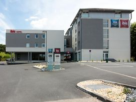 Ibis Cahors photos Exterior