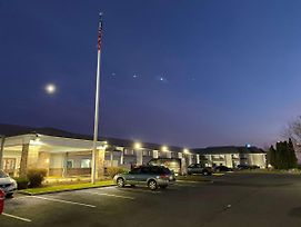 Surestay Plus Hotel By Best Western Moses Lake photos Exterior