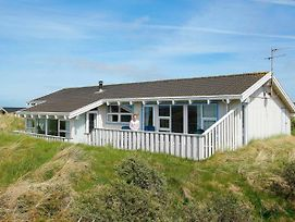 Four-Bedroom Holiday Home In Hjorring 3 photos Exterior