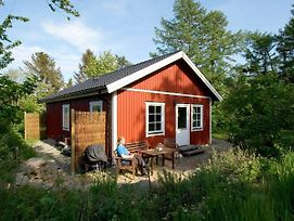Three-Bedroom Holiday Home In Dronningmolle 6 photos Exterior