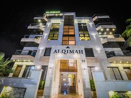 Alqimah Serviced Apartments photos Exterior
