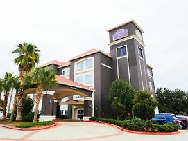 Palacio Royale Inn Signature Katy photos Exterior