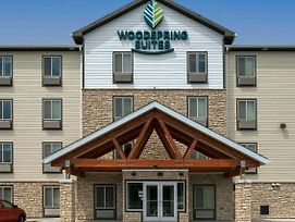 Woodspring Suites Cherry Hill photos Exterior