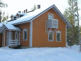 Holiday Home Aihki B3 photos Exterior