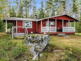 Holiday Home Ma Ntyla photos Exterior