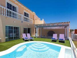 Villa Villa Suite Golf Caleta photos Exterior