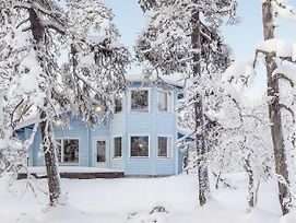 Holiday Home Vuonelo photos Exterior