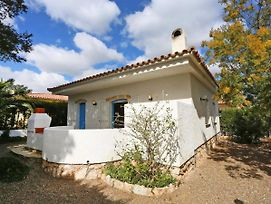 Holiday Home Conjunto Montalt 01 photos Exterior