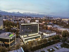 Novotel Almaty City Center photos Exterior