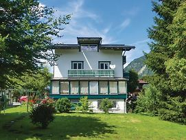 Nice Apartment In Bad Hofgastein W Wifi And 1 Bedrooms photos Exterior