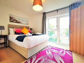 Lovely Holiday Home In Birmingham City Center 3 Bedrooms House By Hf Group photos Exterior