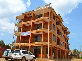 Moonlight Hotel Namanve photos Exterior