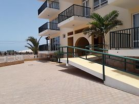 Fantastic 2 Bedroom G02 With Outside Pool & Sea View photos Exterior