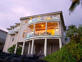 Hale Honu - Spectacular Oceanfront Home W/ Central A/C Wading Pool & Hottub photos Exterior