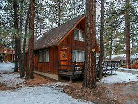 Nut House-1511 By Big Bear Vacations photos Exterior
