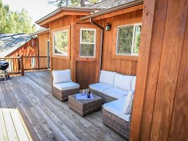 Cornerstone Lodge-1559 By Big Bear Vacations photos Exterior