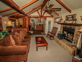 Merced Cottage-1453 By Big Bear Vacations photos Exterior