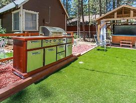 Robins Roost-1837 By Big Bear Vacations photos Exterior