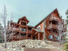 Castle Glen Chalet-1845 By Big Bear Vacations photos Exterior