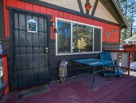 Little Bear Cabin-1811 By Big Bear Vacations photos Exterior