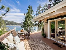 Lakefront Spectacular-800 By Big Bear Vacations photos Exterior