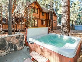 Evergreen Haven-1816 By Big Bear Vacations photos Exterior