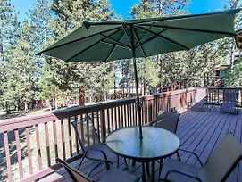 Finch Nest-1668 By Big Bear Vacations photos Exterior
