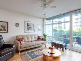 Gorgeous 2Br Battersea Flat By Guestready photos Exterior