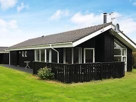 8 Person Holiday Home In Hjorring photos Exterior