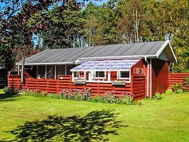 6 Person Holiday Home In Hals photos Exterior
