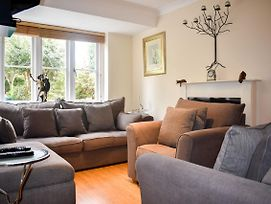 Charming 2 Bedroom House In The Heart Of Hove By The Sea photos Exterior